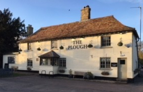 The Plough in Coton